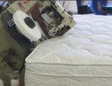 Máquina de costura EF-CS do colchão