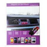 Держатель держателя автомобиля телефона автомобиля всеобщей пользы магнитный