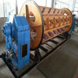 Copper WireおよびCableのための堅いType Cable Stranding Machine