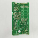 Изготавливание PCB чернил золота 1-20layers погружения зеленое