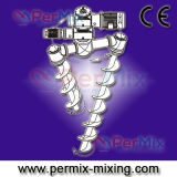 Mezclador cónico del tornillo (serie de PNA, PNA-25)