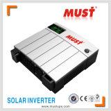 Hoge Frequency 1kVA 2kVA Solar Inverter voor Pakistan