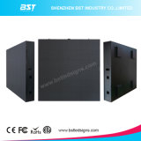 Commercial Advertizing를 위한 P6&P8&P10&P16 Front Service Outdoor Full Color LED Display Screen