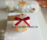 La fabbrica professionale della candela in Cina fornisce i tipi differenti candela bianca all'ingrosso