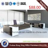 Самомоднейшая офисная мебель $68 l таблица офиса менеджера компьютера формы (HX-RY0039)