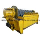 Machine en céramique de presse de filtre à tambour de Dacuum de l'eau de la Chine