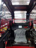 세륨을%s 가진 높은 Quality Diesel Engine Mini Skid Steer Loader