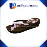 Caduta di vibrazione Colourful delle ragazze dei sandali delle signore di prezzi bassi