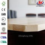 Tabella pranzante dura di legno solido del classico 100% (JHK-717)