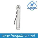 Fechamento elétrico do plano do gabinete Yh9630
