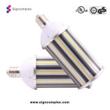 luz do milho do diodo emissor de luz dos bulbos do diodo emissor de luz 100watt de 158lm/W IP64 Seoul 5630 com Ce RoHS do UL TUV
