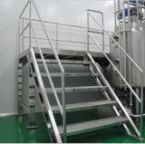 Linha de processamento automática do suco de fruta (projeto chave da volta)
