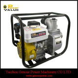 Irrigation (ZH30CX)를 위한 6.5HP Engine Pump 3 Inch Gasoline Water Pump