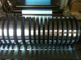 Kabel-Al-Haustier lamelliertes Band für Koaxialkabel und Draht-Plastik-Aluminiumal-Polyester-Laminat-Film-Bänder Al/Pet/Al Al/Pet