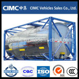 Cimc 20ft Bitumen Tank Container
