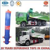 De Hydraulische Cilinder van de fabrikant voor de Apparatuur en het Voertuig van de Vrachtwagen
