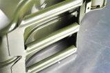 アメリカのタイプオイルドラム10リットル鋼鉄ジェリーはJerrycanできる