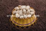 Preço de fábrica para o cogumelo de Shiitake da flor branca