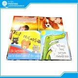 Libro infantile ben progettato Printing di Full Color in Cina