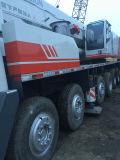 ثانيا اليد المستخدمة زوملايون شاحنة هيدروليكي رافعات 130tons