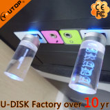Excitador de cristal do USB dos presentes de Esperto Companhia (YT-3270-09L)