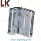 Personnalisé les Charnières D'alliage D'aluminium de Moulage Mécanique sous Pression