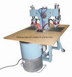 PVC 뻗기 천장 (두 배 헤드)를 위한 고주파 용접 기계