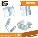 Konkurrierende kundenspezifische Metallblech-Herstellung, die Teil stempelt