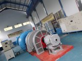 Hidro (água) Francis Turbine - Generator Sfw-1500 High Voltage 10.5kv/energias hidráulicas Alternator/Water Power Turbine/Hydro Turbine Generator