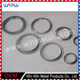 China Professionelle CNC-Fertigung Edelstahl-Ring-Metall-Stanzteile