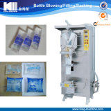 Máquina automática de sellado de llenado de agua