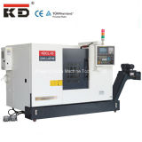 Hoher Precision und Speed Slant Bed CNC Lathe Machine (KDCL-10)