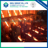 Ladle for Steel Making Process
