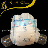 China Factory Price Good Quality Disposable Baby Diapers in Indien