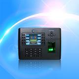 De EindSteun WiFi of GPRS van het Toegangsbeheer van de vingerafdruk Voor Optie