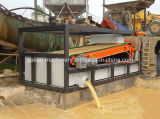 중국에서 최신 판매 격판덮개 유형 철 광석 채광 장비
