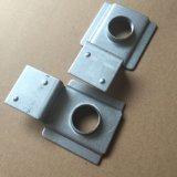 Fabricación de metal de hoja de estampar piezas