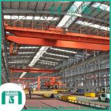 Wijd Gebruikt in QC van de Staalfabriek de Model LuchtKraan van de Magneet