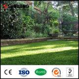 Alfombra artificial de la hierba del césped de los nuevos productos para las decoraciones del jardín