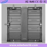 Guter im Freien nahtloser LED Panle/LED Bildschirm der Gleichförmigkeits-P6.6 (CER)