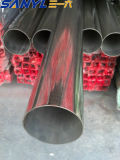 TP304 Austenitic Stainless Steel Pipe