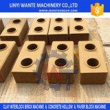 Macchina per fabbricare i mattoni di collegamento dell'argilla completamente automatica del prodotto Wt2-10 di industrie della piccola scala