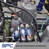 Máquina medidora del poliuretano de alta presión con la ISO y el CE
