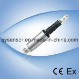 Transmetteur de pression léger et de petite taille (QP-83H)