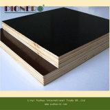 La película de la construcción hizo frente a la madera contrachapada para el encofrado concreto con buena calidad