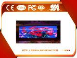 Schermo di visualizzazione dell'interno del LED di Abt P5 per fare pubblicità