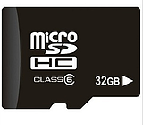 Full Capacity High Speed ​​e alta qualidade 2GB 4GB 8GB 16GB 32GB 64GB Micro SD / SD Memory Card