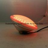 수영풀을%s 도매 고품질 PAR56 수영풀 18W 수중 LED 빛