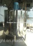 Misturador do sabão líquido do movimento do dobro do aço inoxidável