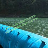 الصين ماء مستديرة يملأ سدّ مطّاطة إلى تركيا